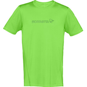 Norrøna /29 Tech Kortærmet T-shirt Herrer grøn